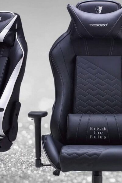 Getting the Most Out of Your Ultimate Gaming Chair