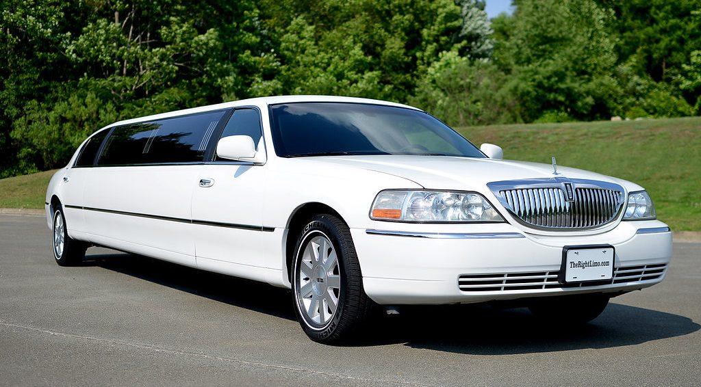 What's The Maximum Limo Rental Time?