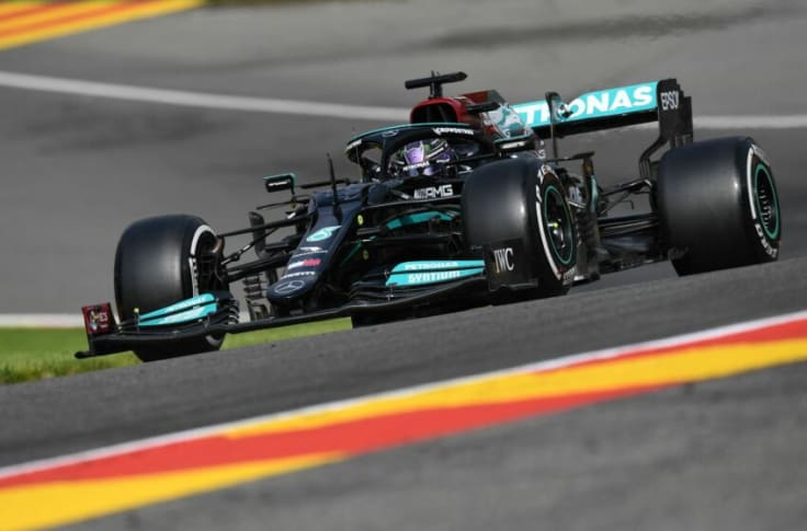 Why Formula One is an Incredible Sport