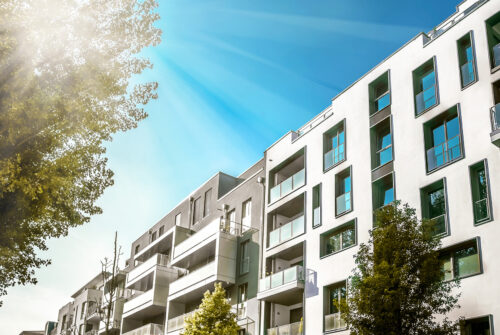 Condo Living – Consider Investing in Luxurious Stay