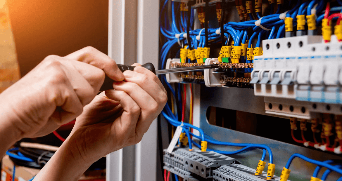 A Glimpse on Electrician In Fort Smith, AR
