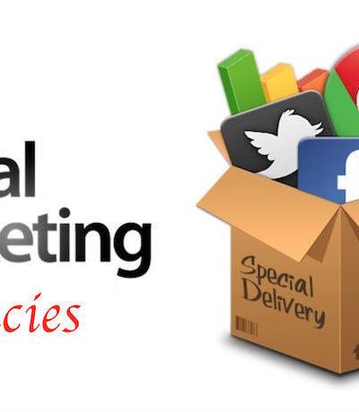 Reasons for Hiring a Digital Marketing Agency