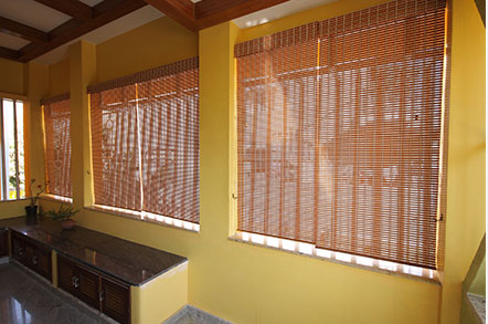 Why You Should Use Window Treatments